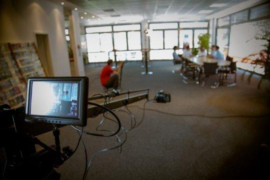 Filmproduktion Resize