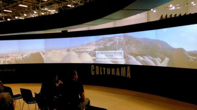 ITB Berlin 2016 Virtual Reality