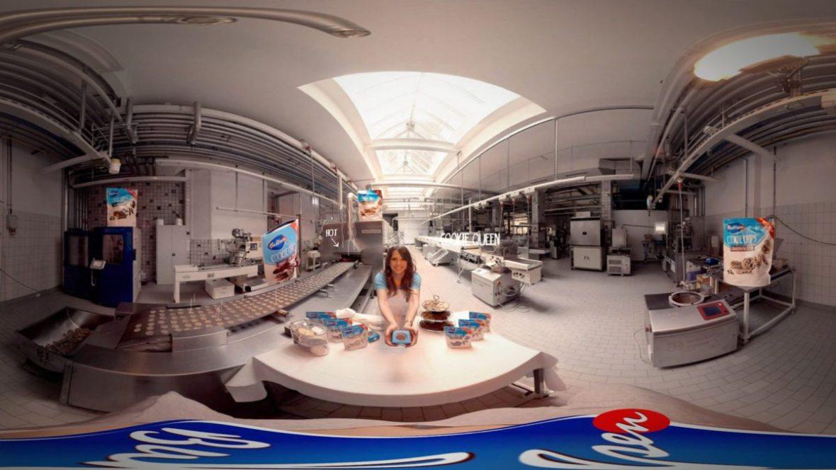 360-Grad-Video Bahlsen