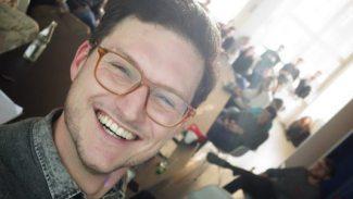 Virtual-Reality_Workshop Daniel Guthor