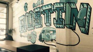 Graffiti Austin