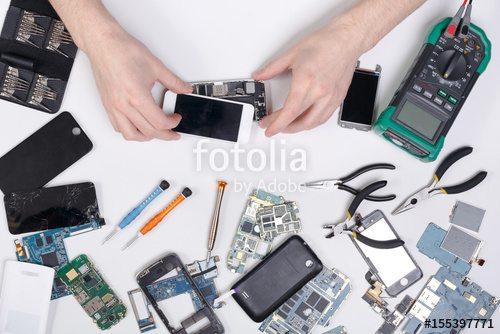 Reparatur Smartphone