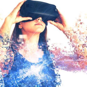 VR Pixel
