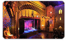 San Francisco Bay Theatre & Dinner Limousine Service