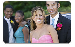 San Francisco Bay Prom Limousines