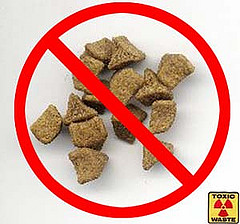 Just Say No to Kibble