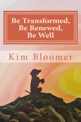 Be Well book in print