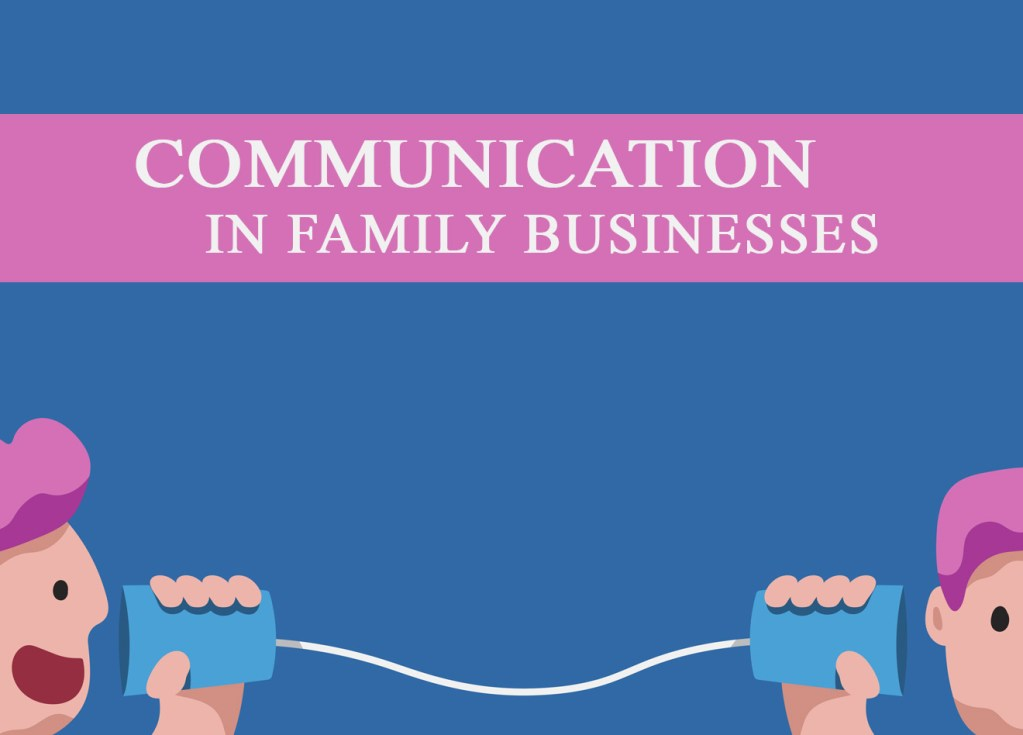 communication within family businesses