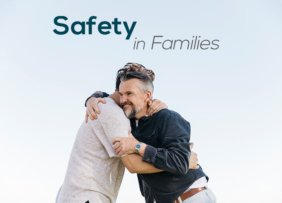 Safety in Families