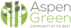 Aspen Green Logo