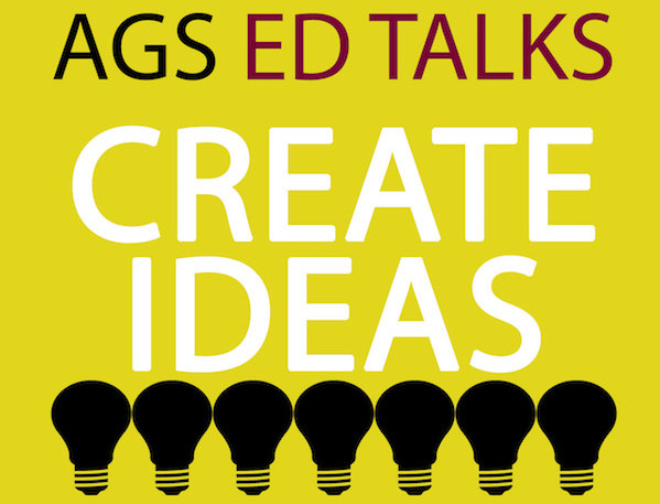 Join us for Ed Talks 2017