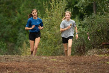 ags cross country