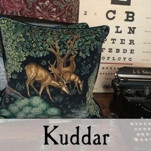 Morris & Co - Kuddar