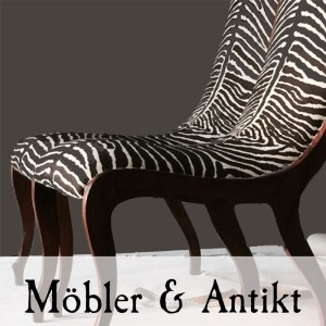 Möbler & antikt