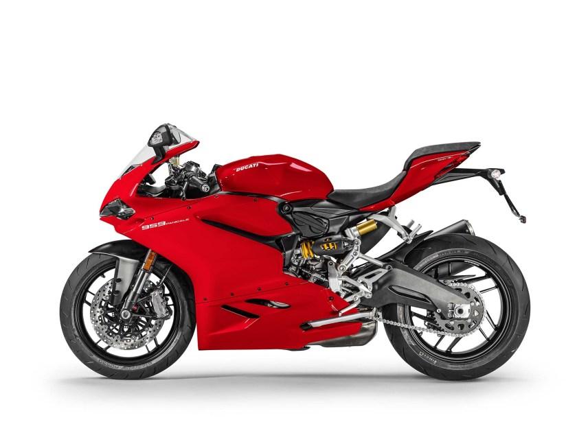 Supersport A Superbike