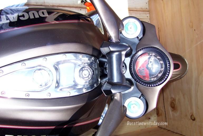 2011 Ducati Diavel Archives - Asphalt & Rubber