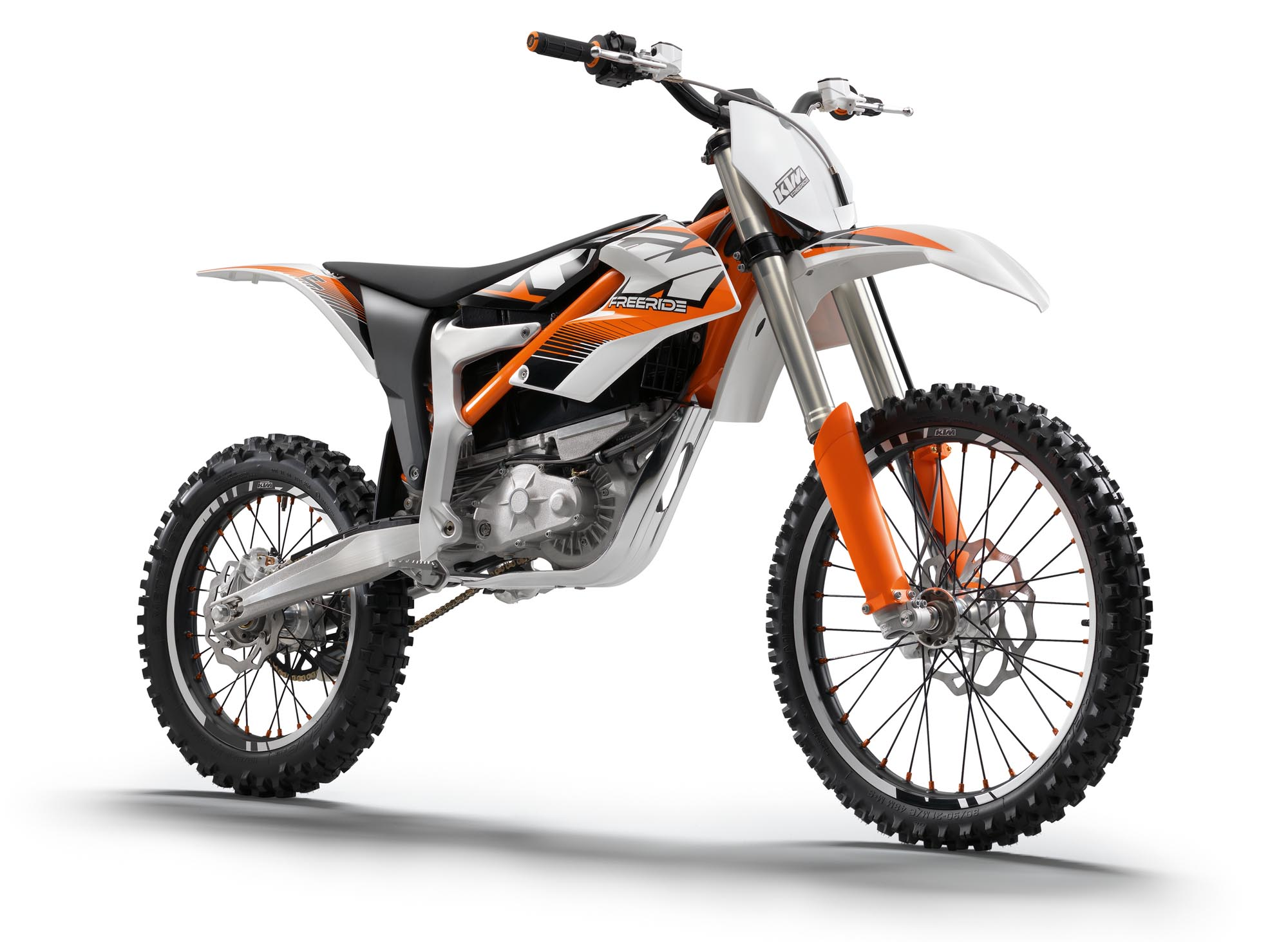 ktm freeride e oems enter the electric motorcycle fray asphalt rubber. Black Bedroom Furniture Sets. Home Design Ideas