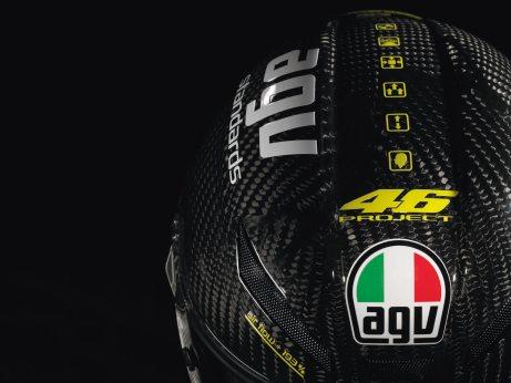 AGV-PistaGP-helmet-studio-19 - AGV apresenta o novo capacete PistaGP