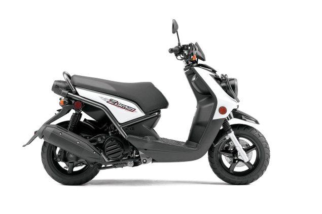 Yamaha-Zuma-125