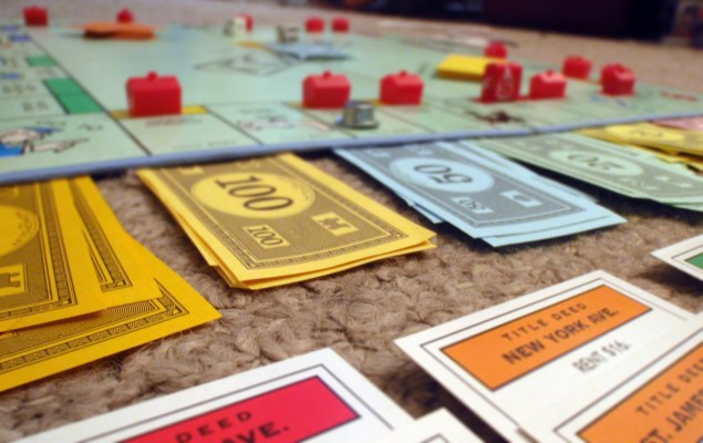monopoly-money
