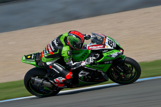 tom-sykes-wsbk-kawasaki-racing-donington-park