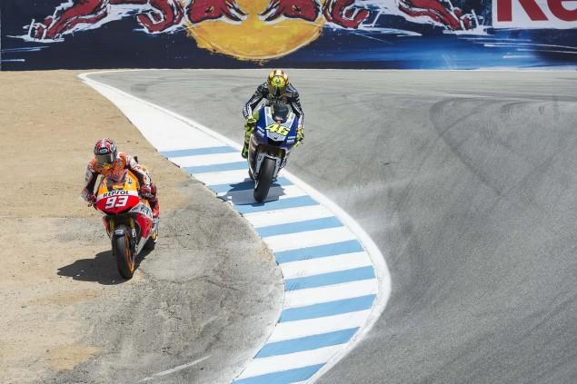 Marc Marquez 2013 U.S. Grand Prix Photos