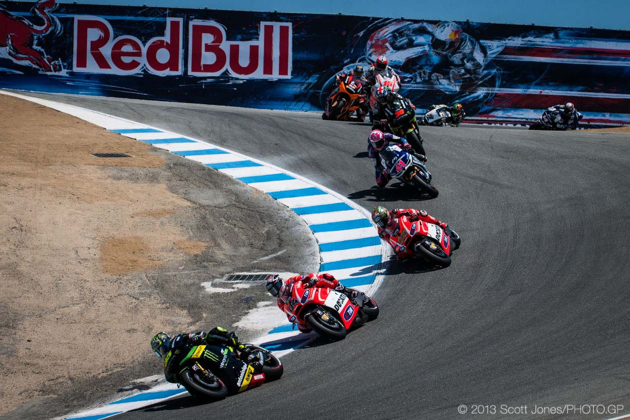 2014 MotoGP Calendar: Brazil In, Laguna Seca Out? - Asphalt & Rubber