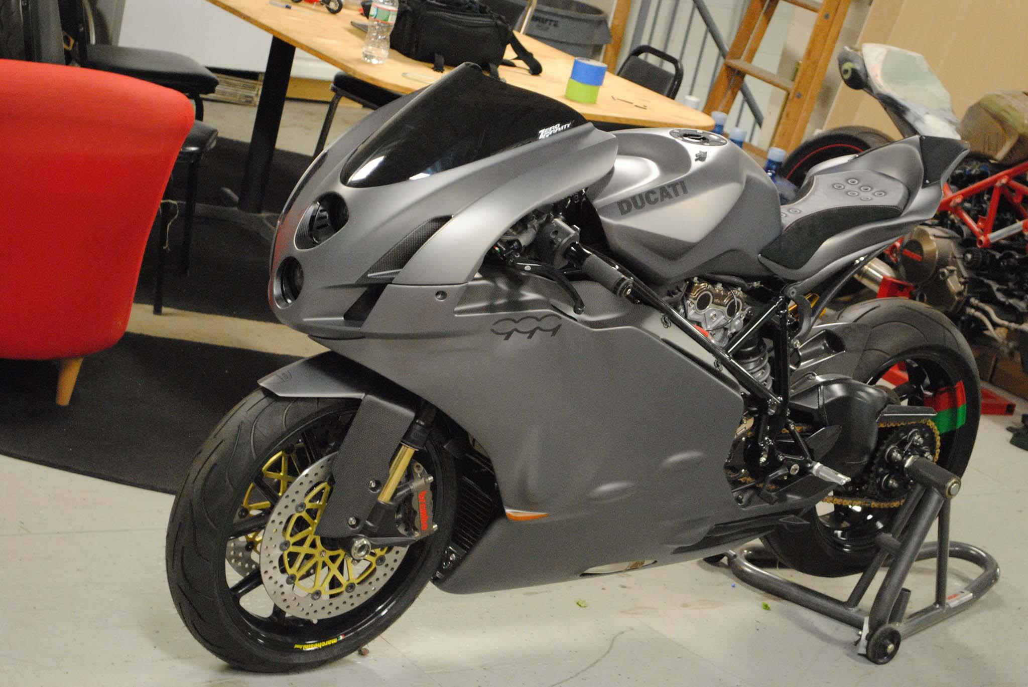 Ducati  Fairing For Sale