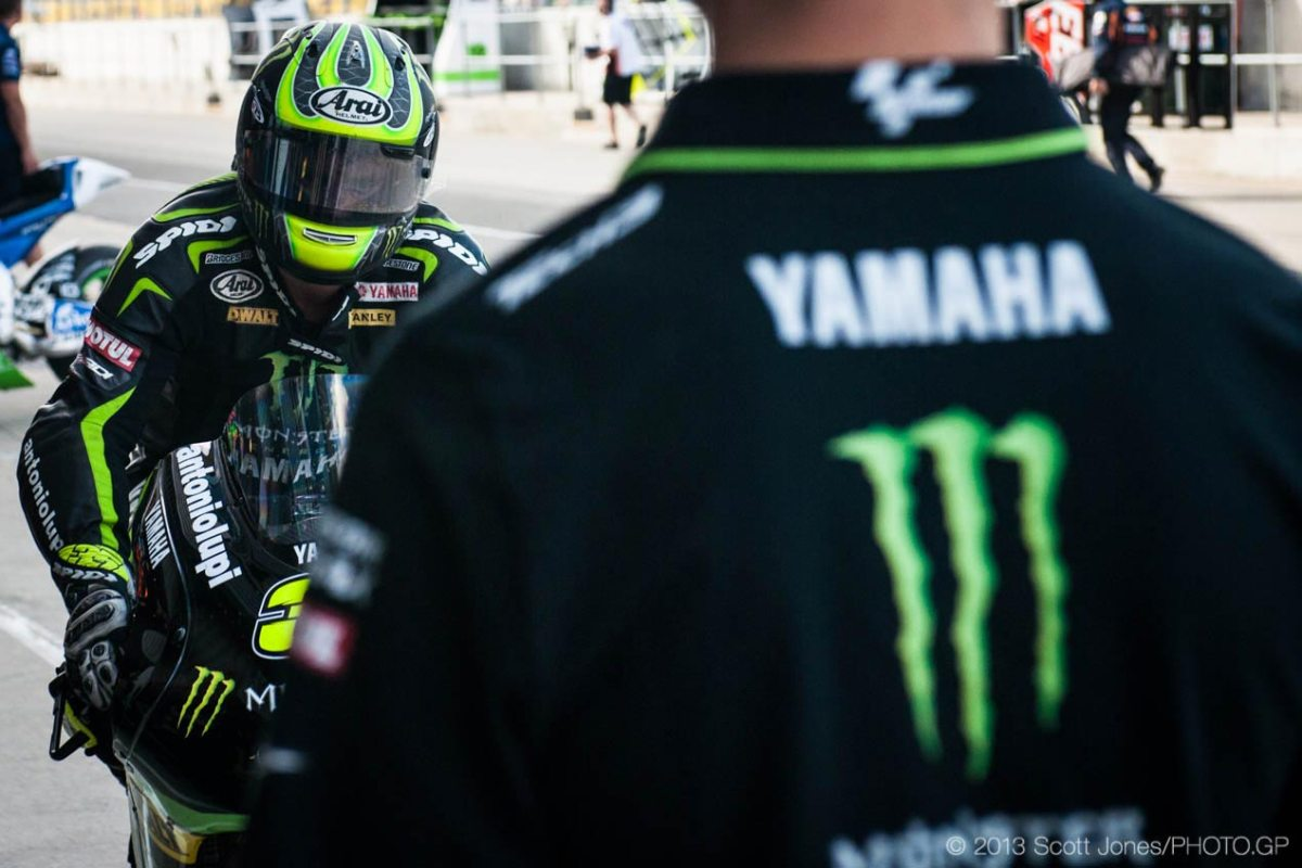 Say What??! - Tech3 and Yamaha Will Part Ways in 2019