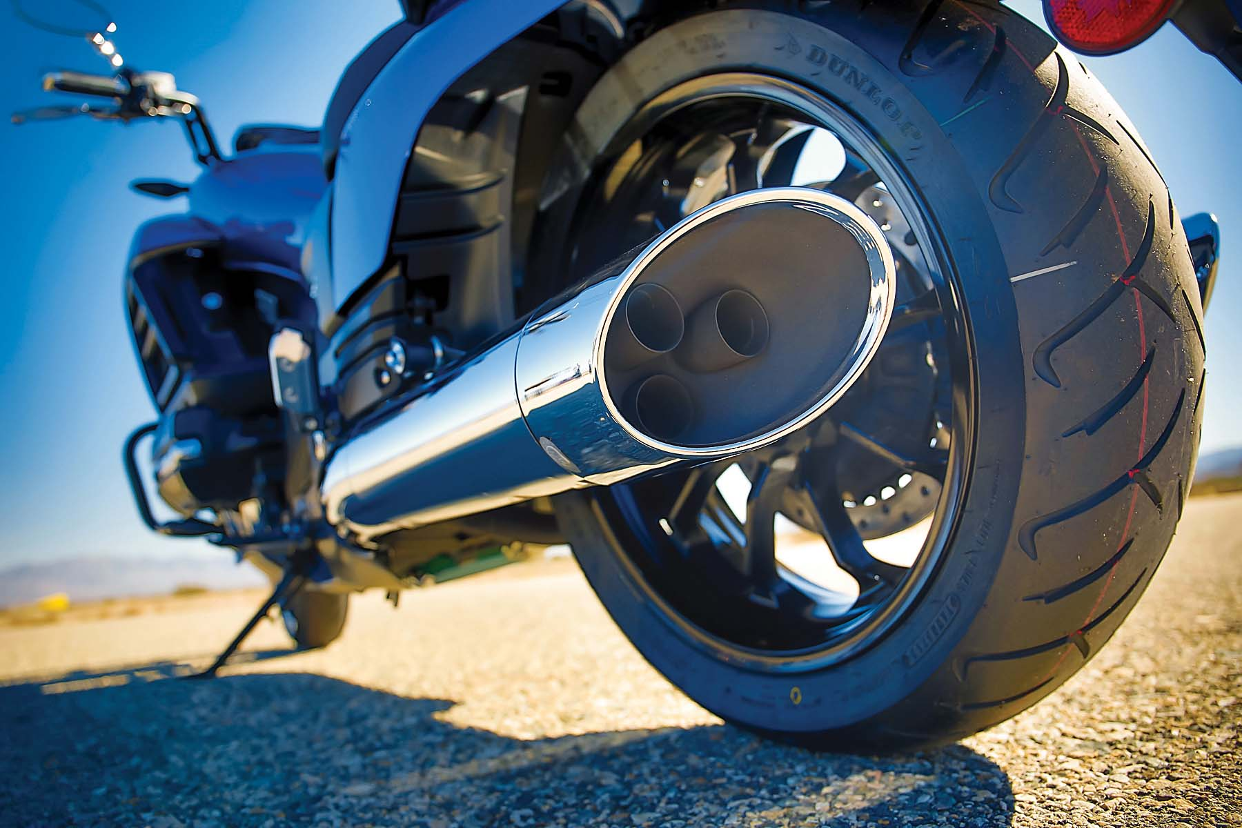 2014 Honda Valkyrie Your Valhalla Of Power Cruisers