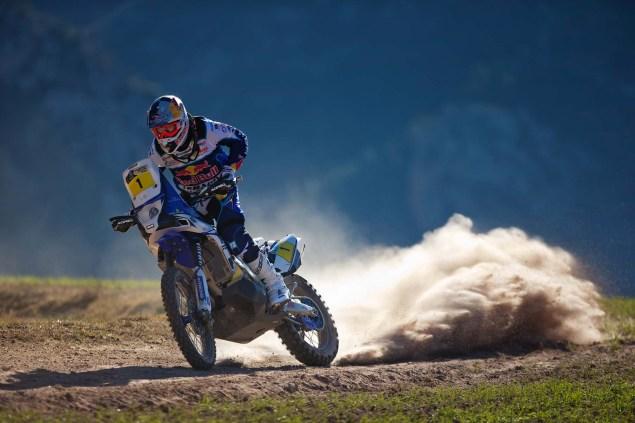 Cyril-Despres-Yamaha-YZ450F-Rally-action-04
