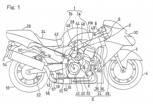 Kawasaki-supercharged-motorcycle-engine-patent-drawings-08