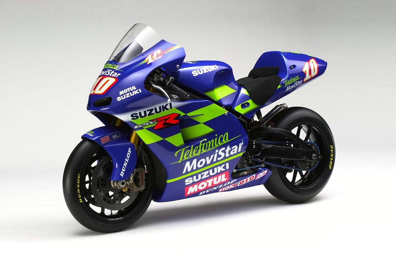 Movistar To Sponsor Yamaha Racing In MotoGP For 2014