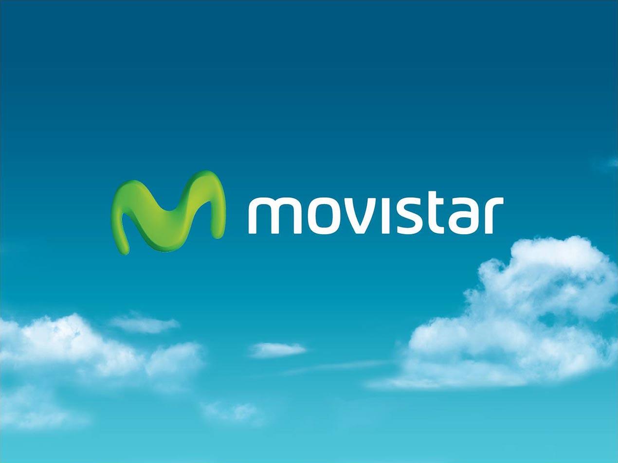 Movistar Uruguay - Bienvenidos
