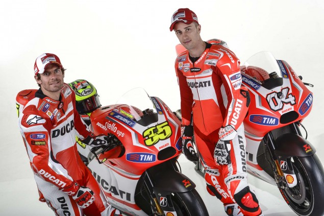 2014-Ducati-Corse-MotoGP-Andrea-Dovizioso-Cal-Crutchlow-03