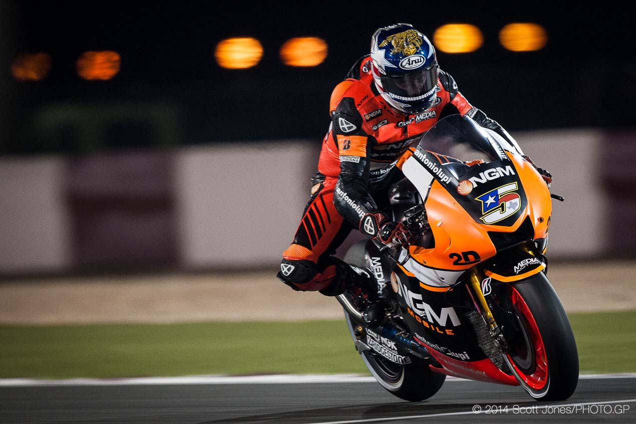 Rating the MotoGP Riders Mid-Season - Part 2: From Stefan Bradl to Mike Di Meglio - Asphalt & Rubber