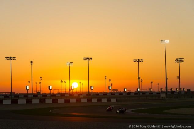 MotoGP-Sunset-Qatar-GP-Tony-Goldsmith
