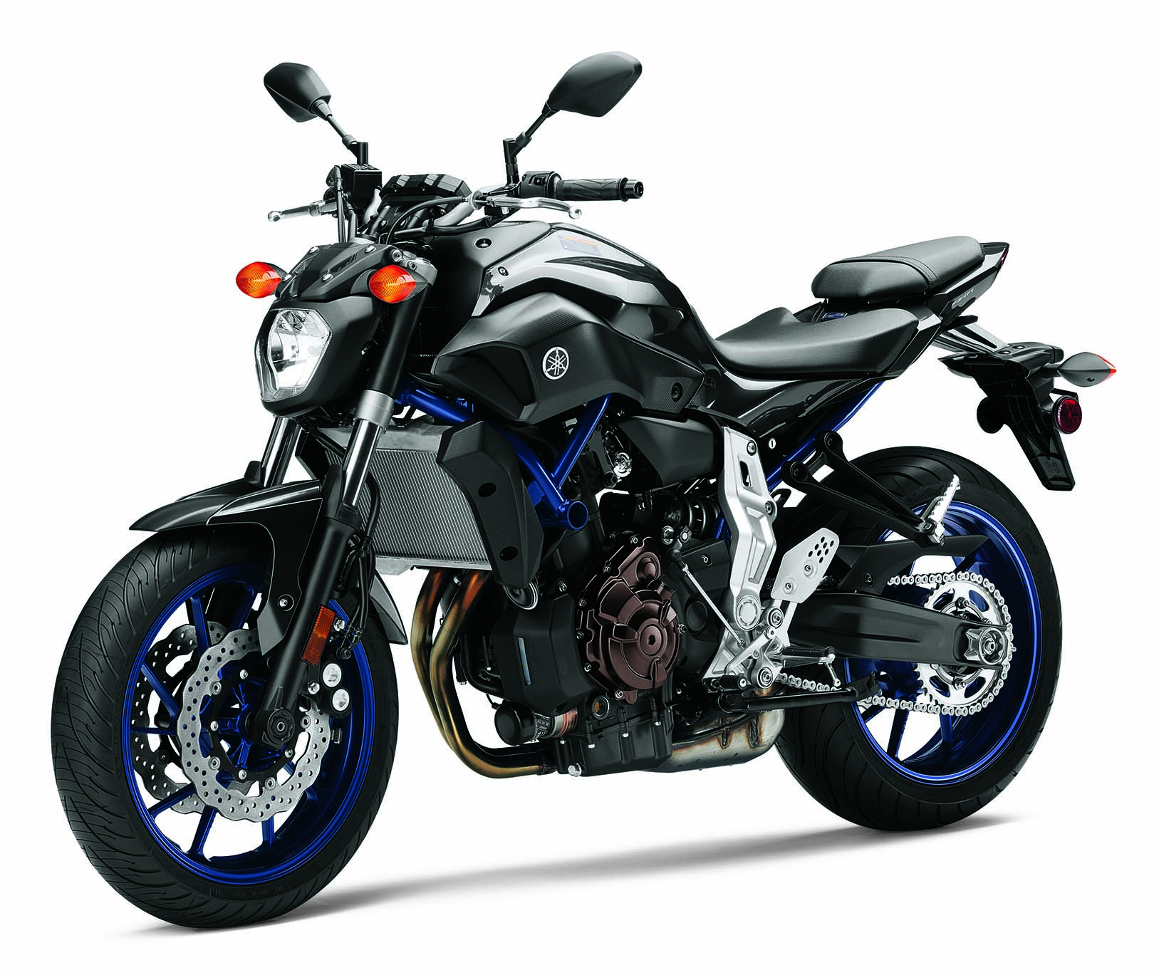 don 39 t call it the mt 07 yamaha fz 07 coming to the usa asphalt rubber. Black Bedroom Furniture Sets. Home Design Ideas