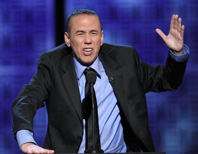 Gilbert-Gottfried