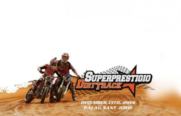 superprestigio-dirt-track