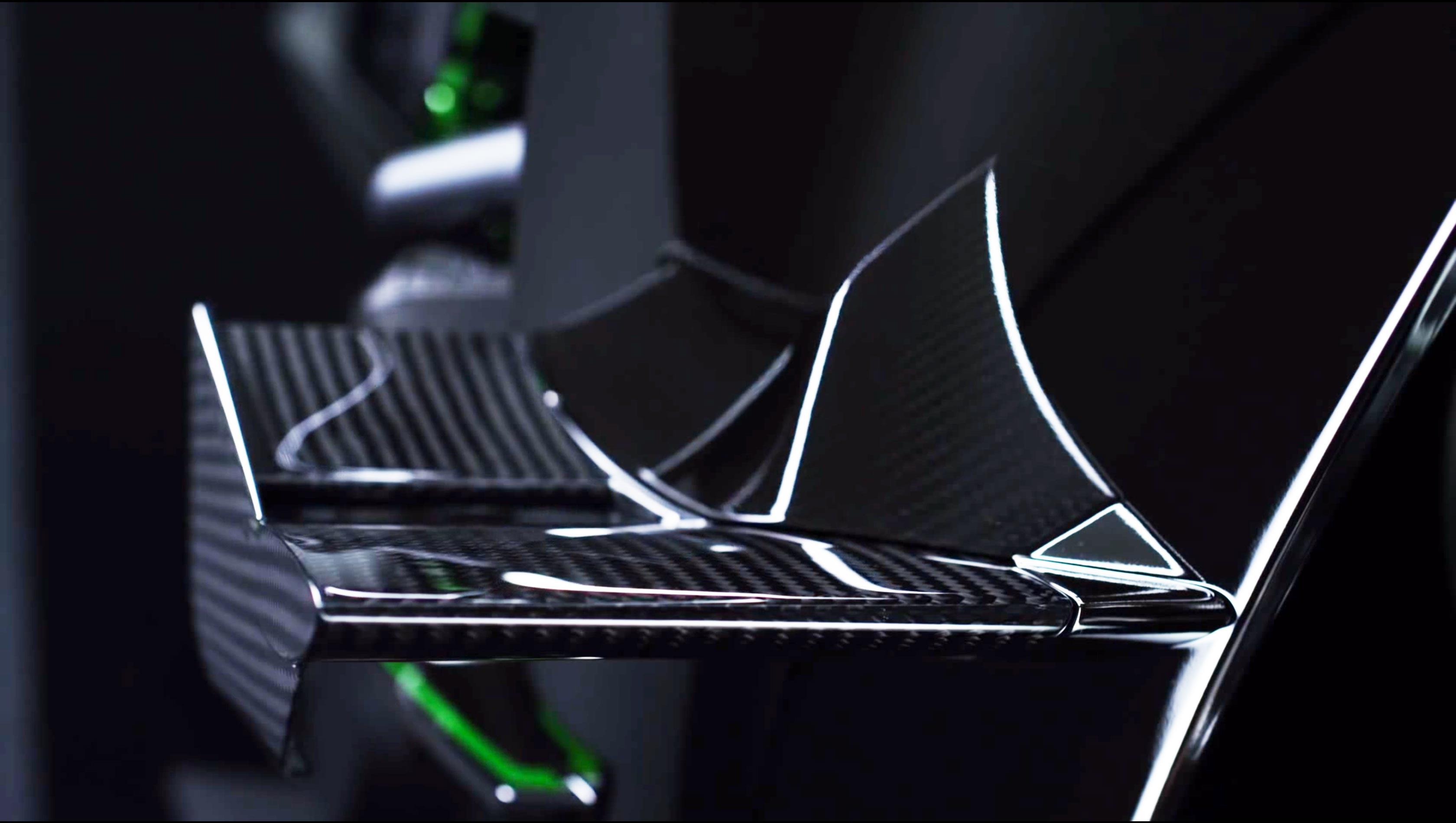 The Kawasaki Ninja H2 Haswings Asphalt Rubber