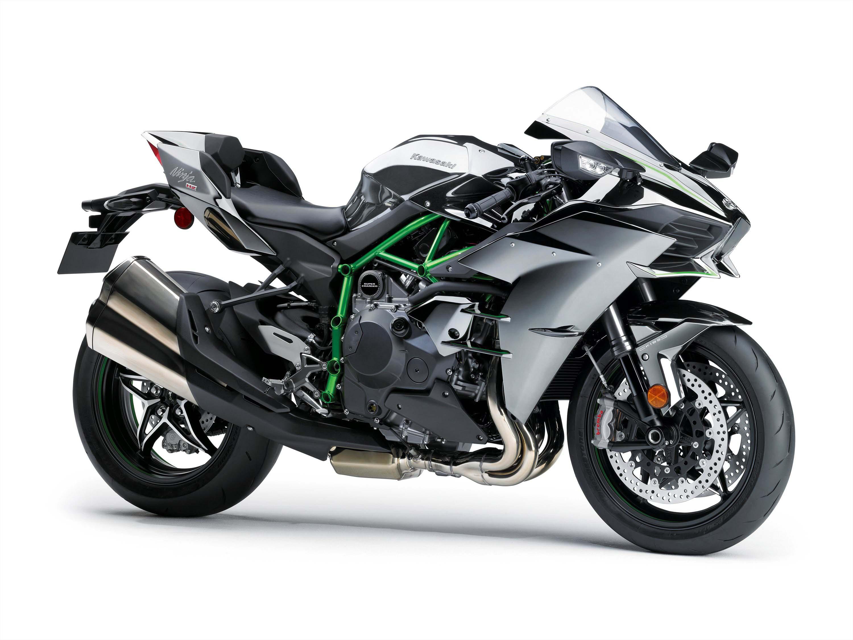Rumor: Street-Touring Version of the Kawasaki H2 Coming? - Asphalt