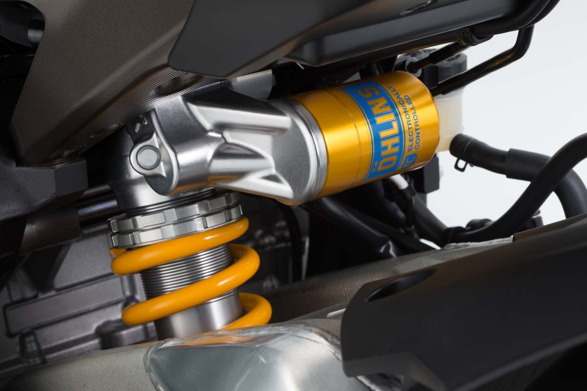 Americas Top Öhlins Dealer Pleads Guilty to Tax Fraud