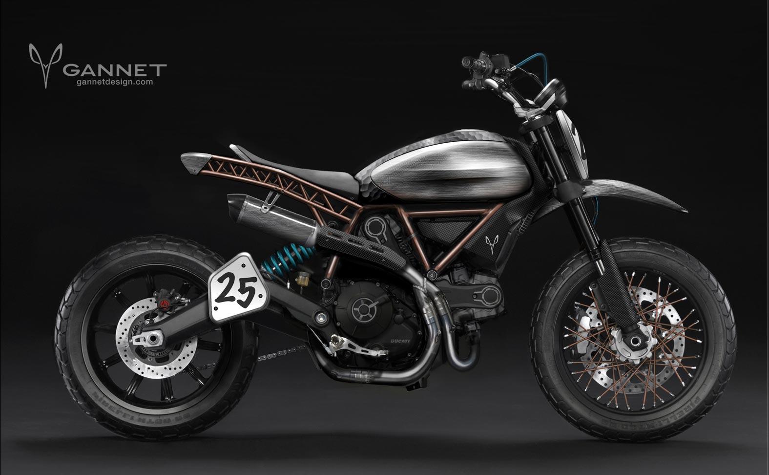 Pro Italia Ducati Parts
