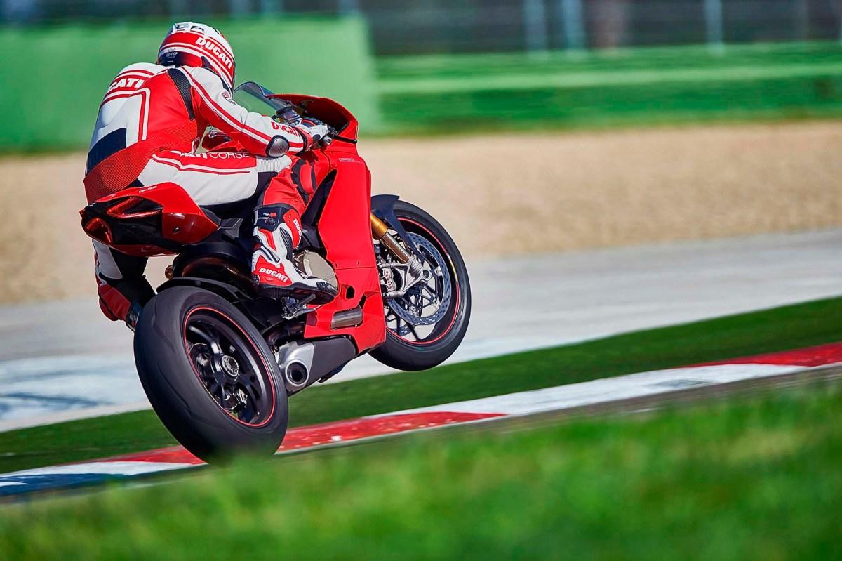 Ducati DTC EVO Will Cost $565 MSRP
