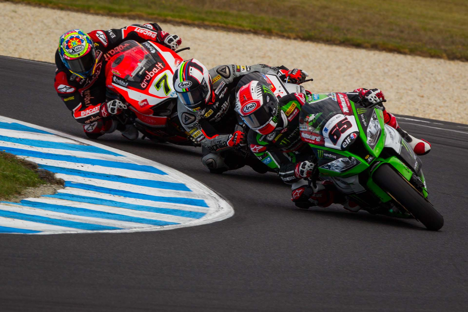 World Superbike  Phillip Island