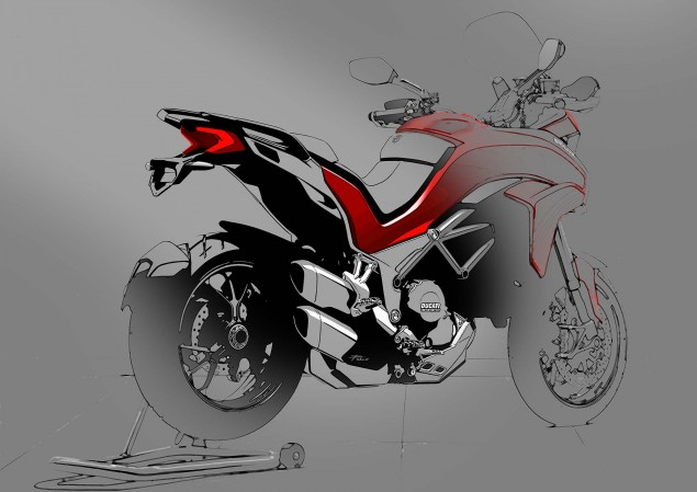 2015-Ducati-Multistrada-1200-CAD-Design-01