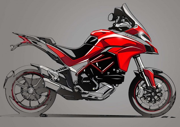 2015-Ducati-Multistrada-1200-CAD-Design-02