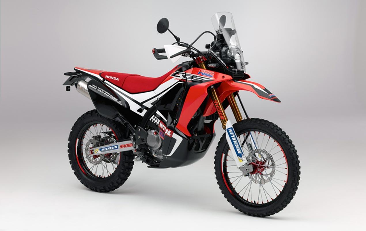 2018 honda 250l. fine 250l hondacrf250rally intended 2018 honda 250l l