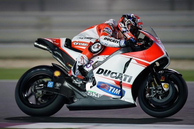 andrea-dovizioso-qatar-motogp-test-ducati-corse